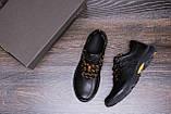 Мужские кожаные кроссовки   Е-series Tracking, фото 9