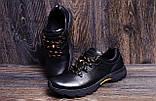 Мужские кожаные кроссовки   Е-series Tracking, фото 10