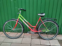 """Велосипед ARDIS Лыбидь 28"""" Зеленый/Красый (09013 Д)"""