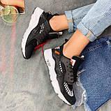 Кроссовки женские Nike Huarache x OFF-White  00055 ⏩ [ 36,37,38,39,40 ], фото 2