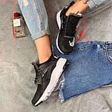 Кроссовки женские Nike Huarache x OFF-White  00055 ⏩ [ 36,37,38,39,40 ], фото 7