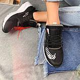 Кроссовки женские Nike Huarache x OFF-White  00055 ⏩ [ 36,37,38,39,40 ], фото 8