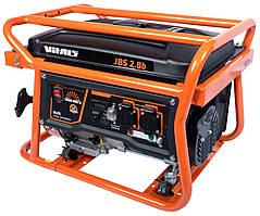Бензиновый генератор Vitals JBS 2.8b (88862)