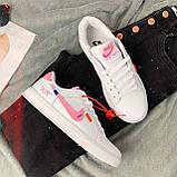 Кроссовки  Nike Air x OFF-White 00061 [ 36,37,38,39,40 ], фото 5