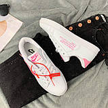 Кроссовки  Nike Air x OFF-White 00061 [ 36,37,38,39,40 ], фото 6