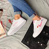 Кроссовки  Nike Air x OFF-White 00061 [ 36,37,38,39,40 ], фото 9