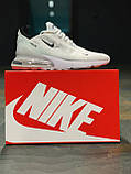 Кроссовки Nike Air Max 270 Найк Аир Макс (41,42,43,44,45), фото 8