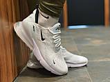 Кроссовки Nike Air Max 270 Найк Аир Макс (41,42,43,44,45), фото 10