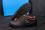 Мужские кожаные кроссовки Columbia, фото 8