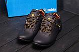 Мужские кожаные кроссовки Columbia, фото 9