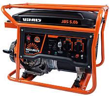 Бензиновый генератор Vitals JBS 5.0b (88864)