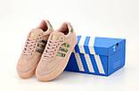 Кроссовки женские Adidas Samba, фото 3