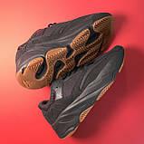 Кроссовки Adidas Yeezy Boost 700 Asphalt, фото 4