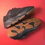 Кроссовки Adidas Yeezy Boost 700 Asphalt, фото 5
