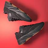 Кроссовки Adidas Yeezy Boost 700 Asphalt, фото 6