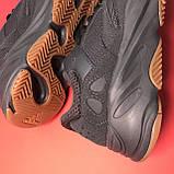 Кроссовки Adidas Yeezy Boost 700 Asphalt, фото 9