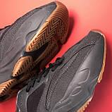Кроссовки Adidas Yeezy Boost 700 Asphalt, фото 10