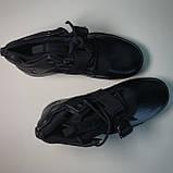 Кроссовки Nike Air Force 270 Full Black, фото 2