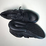 Кроссовки Nike Air Force 270 Full Black, фото 4