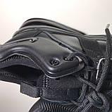 Кроссовки Nike Air Force 270 Full Black, фото 5