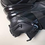 Кроссовки Nike Air Force 270 Full Black, фото 6