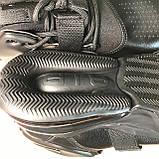 Кроссовки Nike Air Force 270 Full Black, фото 7