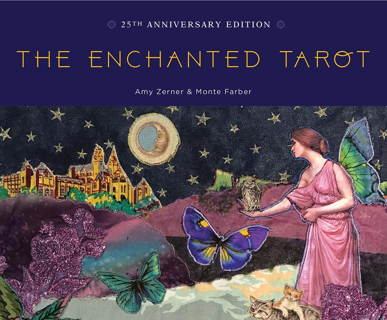 The Enchanted Tarot (25th Anniversary Edition)/ Таро Очарования