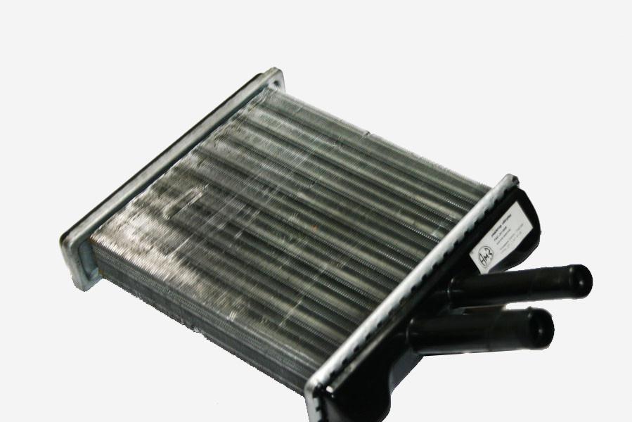Радиатор отопителя ЛАНОС, СЕНС (алюм.) АМЗ