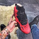 Кроссовки Nike Air Max Speed Turf Red, фото 2