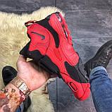 Кроссовки Nike Air Max Speed Turf Red, фото 3
