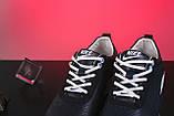 Женские кроссовки кожаные весна/осень синие Onward 222, фото 5