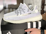 Кроссовки мужские Adidas x Yeezy Boost ВЕСНА, фото 2