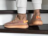 Кроссовки женские   Adidas x Yeezy Boost, фото 2