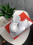 Кроссовки мужские Nike M2K Tekno White, фото 5