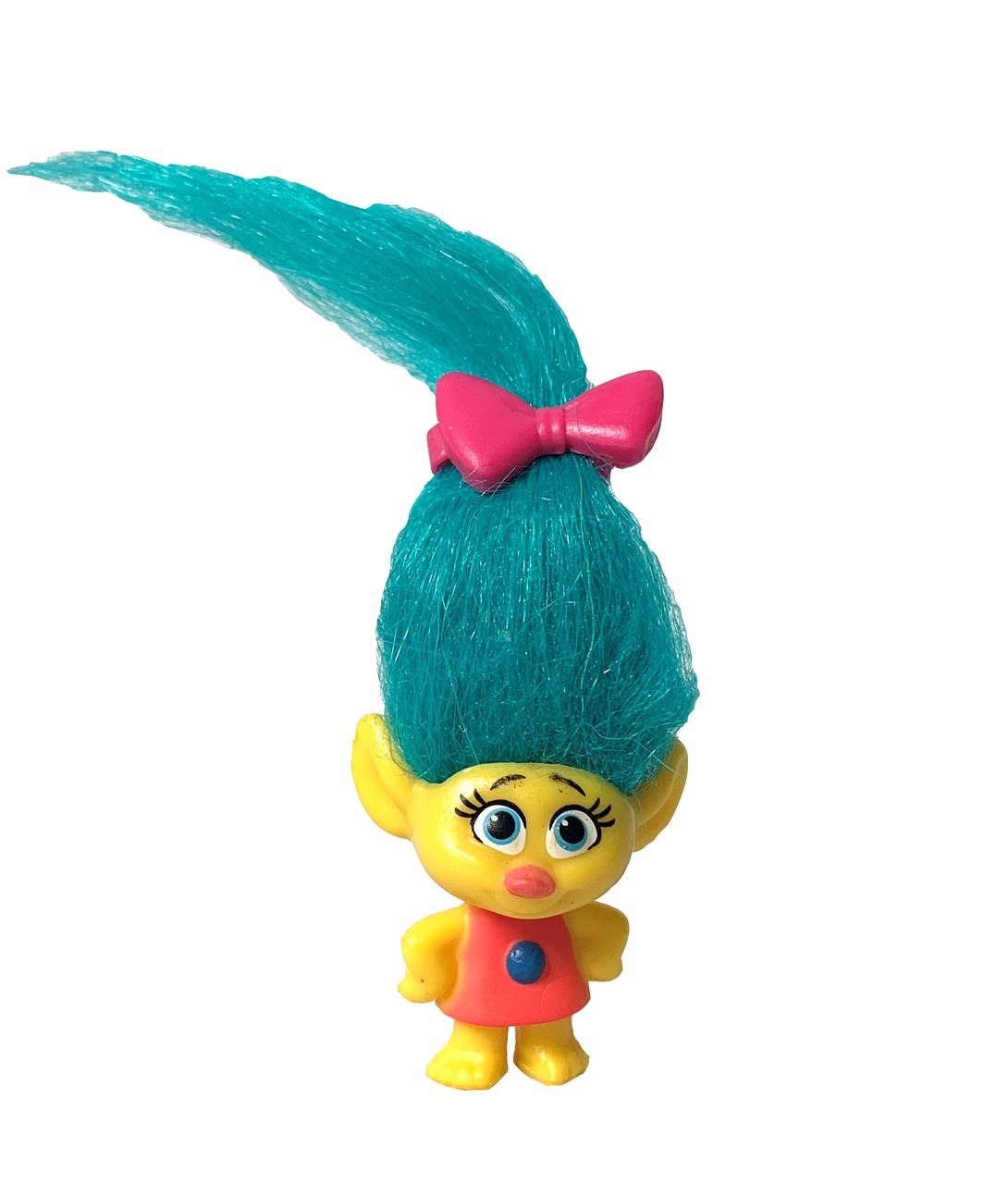 Игрушка-фигурка Hasbro Кроха, Тролли - Smidge, Trolls