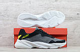 Мужские кроссовки Nike ; (Код: 14-22/6  ) ►Размеры [40,41,42,43,44,45], фото 4