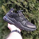 Мужские  кроссовки Nike Air Max 270 Bowfin чёрные, фото 5