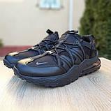 Мужские  кроссовки Nike Air Max 270 Bowfin чёрные, фото 8