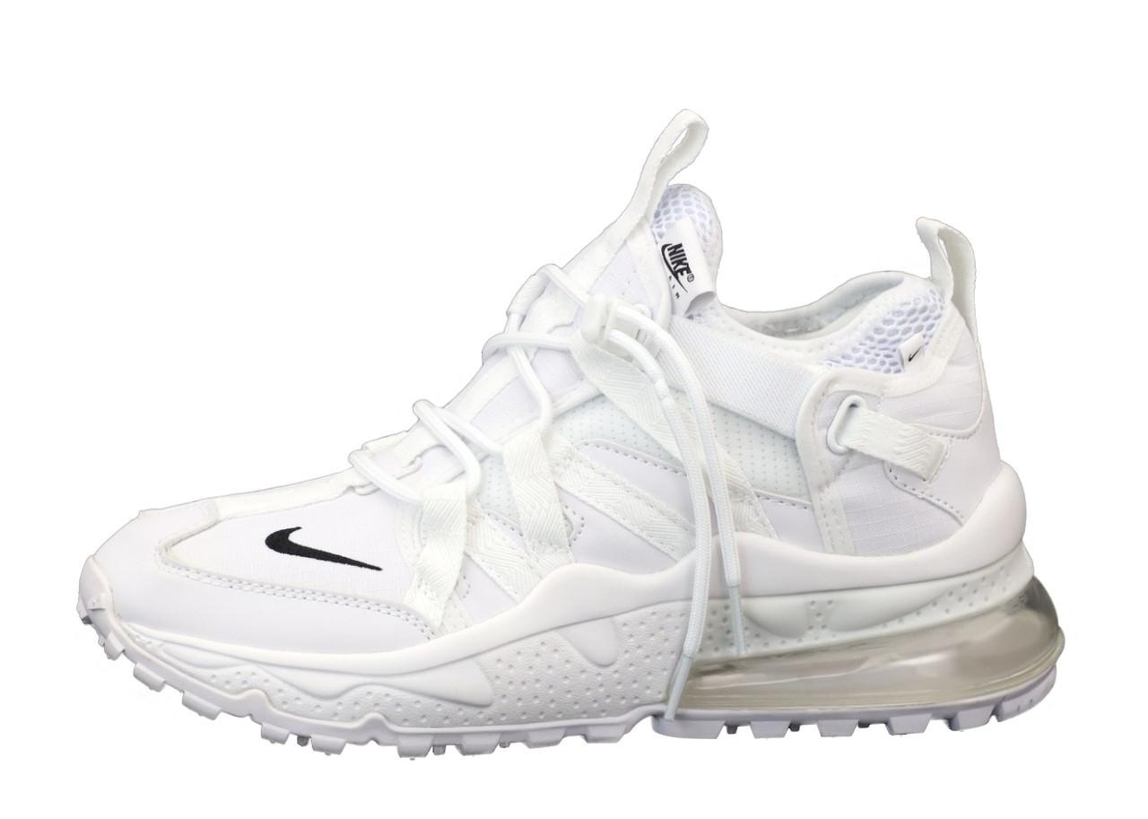 Мужские текстильные кроссовки Nike Aіr Mаx 270 Воwfіn