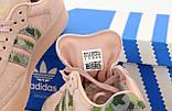 Кроссовки женские Adidas Samba, фото 6