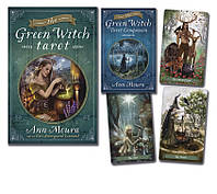 The Green Witch Tarot/ Таро Зелёной Ведьмы, фото 1