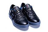 Мужские кожаные кроссовки Reebok, фото 3