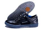 Мужские кожаные кроссовки Reebok, фото 5