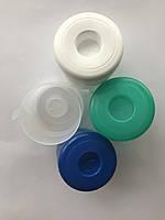 Крышка полиэтиленовая универсальная однокомпонентная для бутыля 18,9 литров