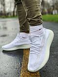 Кроссовки  Adidas Yeezy Boost 350 V2  Адидас Изи Буст В2   (41,42,43,44,45), фото 4