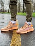 Кроссовки  Adidas Yeezy Boost 350 V2  Адидас Изи Буст   (41,42,43,44,45), фото 9