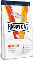 Диетический корм для кошек Happy Cat VET Diet Adipositas Хеппи Кет Вет Диет 1.4 кг