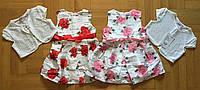 Платья для девочек, Grace, 1,2,3,4,5 лет,  № G80905