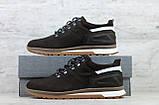 Мужские кроссовки Zangak (Код: 999 кор/н  ) ►Размеры [40,41,42,43,44,45], фото 2
