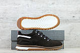 Мужские кроссовки Zangak (Код: 999 кор/н  ) ►Размеры [40,41,42,43,44,45], фото 5